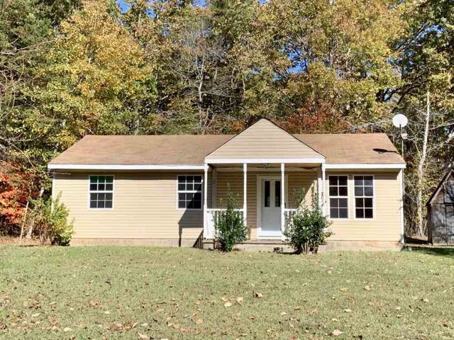 160 Paynes Ln, CHARLOTTESVILLE, VA 22902 (MLS #597724) :: Jamie White Real Estate