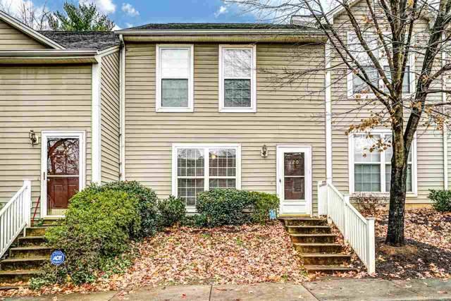 120 Danbury Ct, CHARLOTTESVILLE, VA 22902 (MLS #597740) :: Jamie White Real Estate