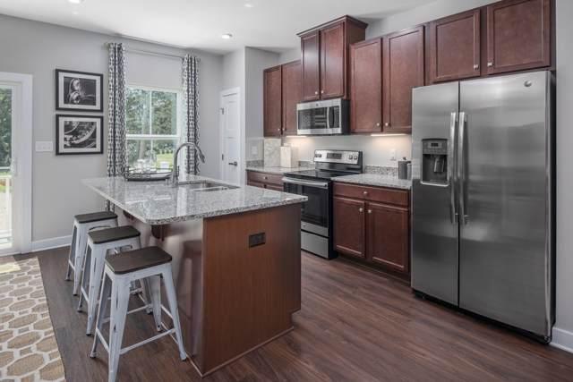 815F Elm Tree Ct, CHARLOTTESVILLE, VA 22911 (MLS #597744) :: Jamie White Real Estate