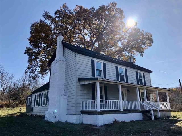 894 Brownings Cv, Shipman, VA 22971 (MLS #597754) :: Jamie White Real Estate