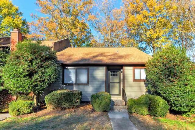 1044 Cheshire Ct, CHARLOTTESVILLE, VA 22901 (MLS #597782) :: Real Estate III