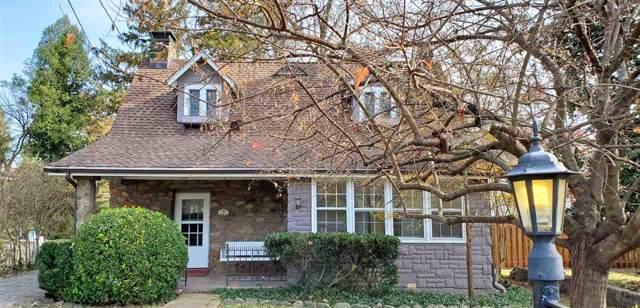 2306 Jefferson Park Ave, CHARLOTTESVILLE, VA 22903 (MLS #597786) :: Real Estate III