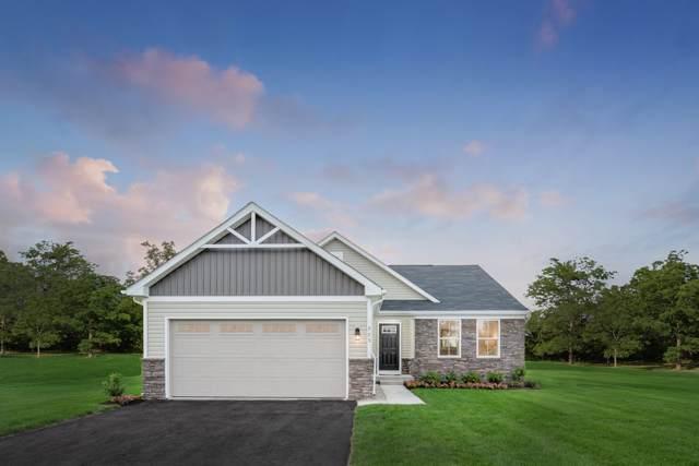 69 Manor Blvd, Palmyra, VA 22963 (MLS #597809) :: Real Estate III
