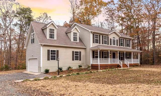 6071 Union Mills Rd, TROY, VA 22974 (MLS #597828) :: Real Estate III