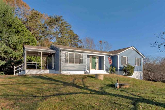 136 Spring Oaks Ln, RUCKERSVILLE, VA 22968 (MLS #597830) :: Jamie White Real Estate