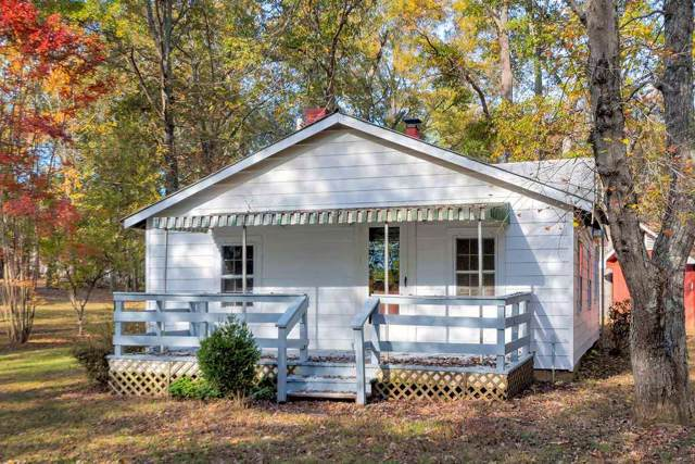 730 Coles Rolling Rd, SCOTTSVILLE, VA 24590 (MLS #597831) :: Jamie White Real Estate