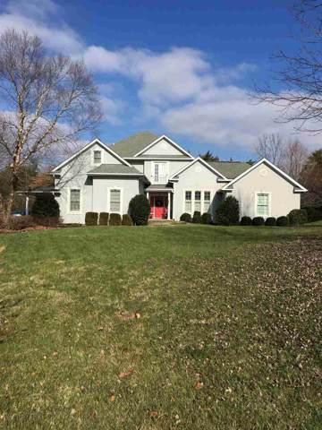 6 Augusta Ct, LEXINGTON, VA 24450 (MLS #597839) :: Jamie White Real Estate