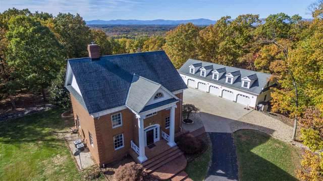 6094 Blue Run Rd, SOMERSET, VA 22972 (MLS #597843) :: Real Estate III