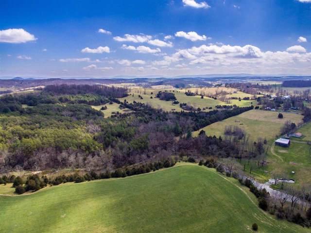 TBD-C Charlbrooke Ln, STAUNTON, VA 24401 (MLS #597850) :: Real Estate III