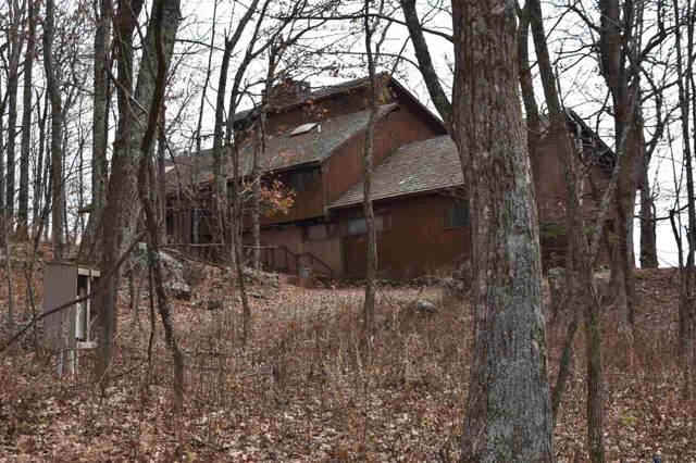 209 Cedar Dr, WINTERGREEN, VA 22958 (MLS #597860) :: Jamie White Real Estate