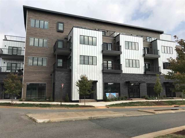 5405 Ashlar Ave #202, Crozet, VA 22932 (MLS #597872) :: Real Estate III