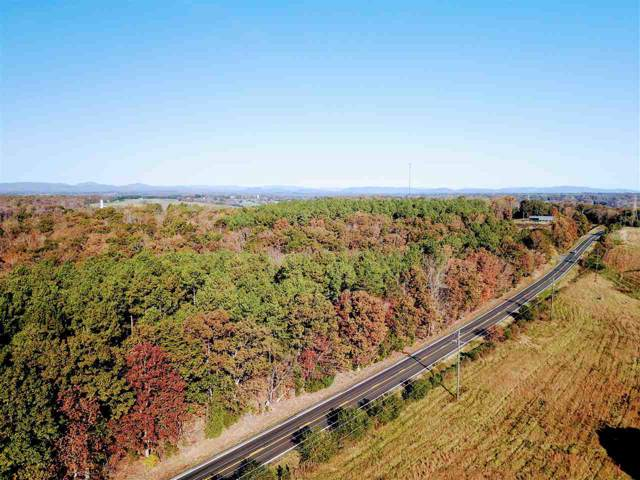 TBD S Constitution Hwy Tract 2, SCOTTSVILLE, VA 24590 (MLS #597895) :: Jamie White Real Estate