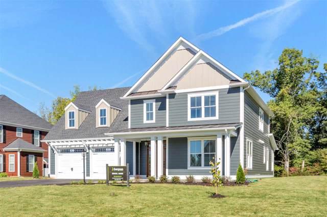 234 Glenleigh Rd, CHARLOTTESVILLE, VA 22911 (MLS #597899) :: Real Estate III