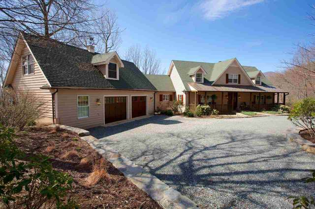 1059 Bryant Mountain Rd, Roseland, VA 22967 (MLS #597941) :: Real Estate III