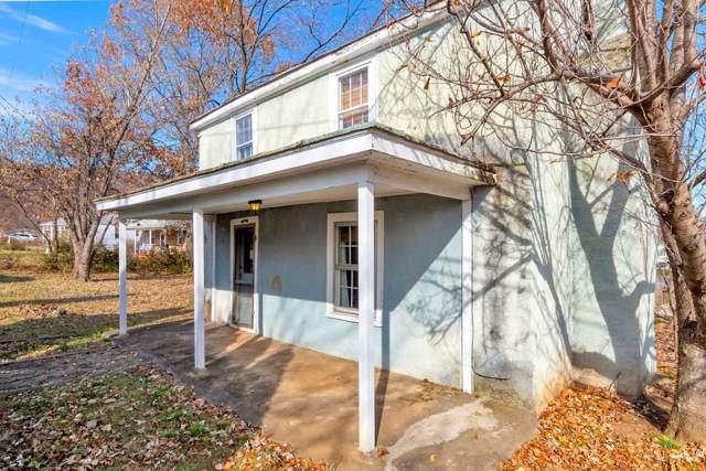 5982 Railroad Ave, Crozet, VA 22932 (MLS #597945) :: Jamie White Real Estate