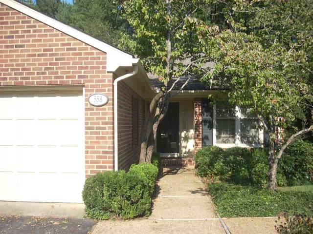 558 Worthington Dr, CHARLOTTESVILLE, VA 22903 (MLS #597950) :: Jamie White Real Estate
