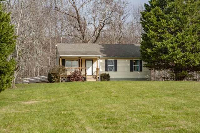 324 Montreal Ln, Shipman, VA 22971 (MLS #597964) :: Jamie White Real Estate
