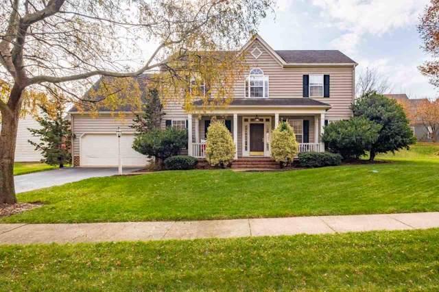 327 Grayrock Dr, Crozet, VA 22932 (MLS #597967) :: Jamie White Real Estate