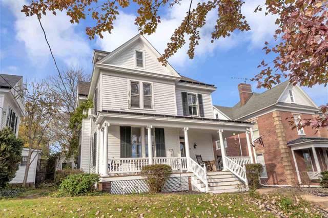 185 W Main St, ORANGE, VA 22960 (MLS #598001) :: Real Estate III
