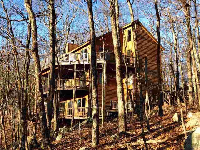 34 Great Owl Ln, Roseland, VA 22967 (MLS #598006) :: Real Estate III