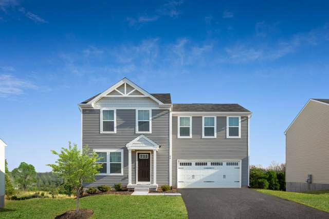 97B Penny Ln, RUCKERSVILLE, VA 22968 (MLS #598013) :: Jamie White Real Estate
