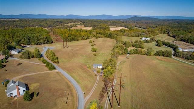 2799 Cindy Ln, CHARLOTTESVILLE, VA 22911 (MLS #598036) :: Jamie White Real Estate