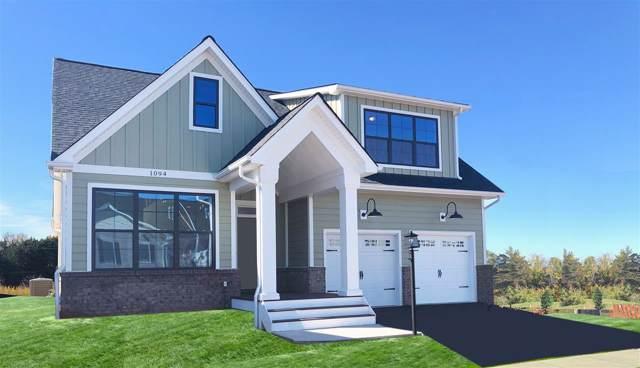 1094 Delphi Ln, CHARLOTTESVILLE, VA 22911 (MLS #598043) :: Jamie White Real Estate