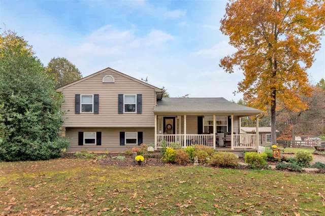 13092 Evergreen Ave, BARBOURSVILLE, VA 22923 (MLS #598048) :: Real Estate III