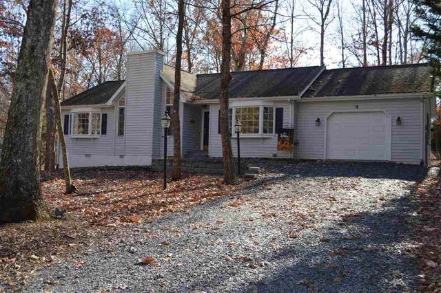 4 Mulligan Dr, Palmyra, VA 22963 (MLS #598053) :: Jamie White Real Estate