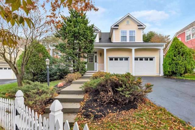 428 Cranberry Ln, Crozet, VA 22932 (MLS #598105) :: Jamie White Real Estate