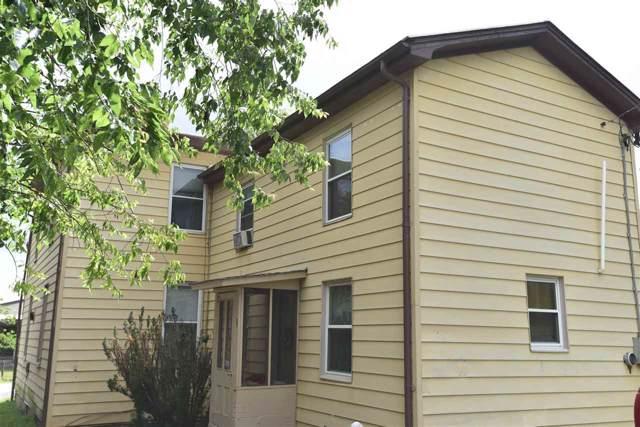 5446 Governor Barbour St, BARBOURSVILLE, VA 22923 (MLS #598115) :: Real Estate III