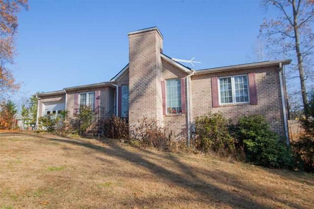 150 Horseshoe Rd, STANARDSVILLE, VA 22973 (MLS #598120) :: Jamie White Real Estate