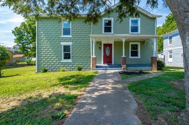 618 Altavista Ave, CHARLOTTESVILLE, VA 22902 (MLS #598124) :: Jamie White Real Estate