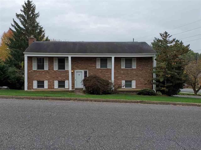 1072 S Dogwood Dr, HARRISONBURG, VA 22801 (MLS #598138) :: Jamie White Real Estate