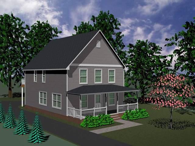 102 Bell Creek Dr, STAUNTON, VA 24401 (MLS #598152) :: Jamie White Real Estate