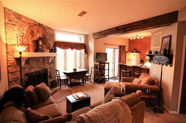 722 Laurelwood Condos #722, Wintergreen Resort, VA 22967 (MLS #598158) :: Real Estate III