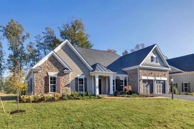 543 Drumin Rd, KESWICK, VA 22947 (MLS #598163) :: Jamie White Real Estate