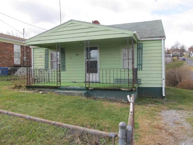 104 Mulberry St, STAUNTON, VA 24401 (MLS #598169) :: Jamie White Real Estate