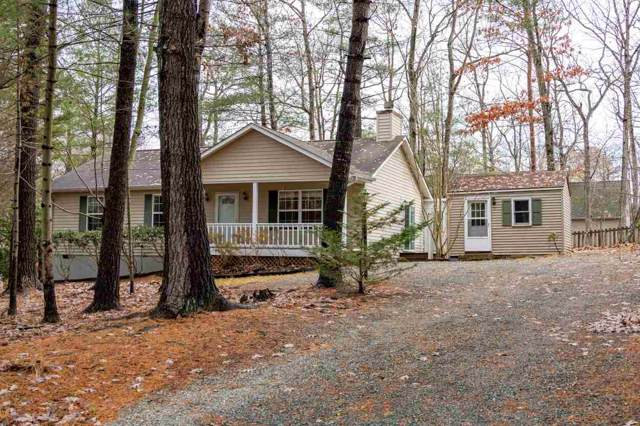3 Hatchechubee Rd, Palmyra, VA 22963 (MLS #598170) :: Jamie White Real Estate