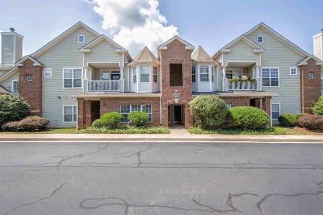 1015 Weybridge Ct #201, CHARLOTTESVILLE, VA 22911 (MLS #598188) :: Real Estate III