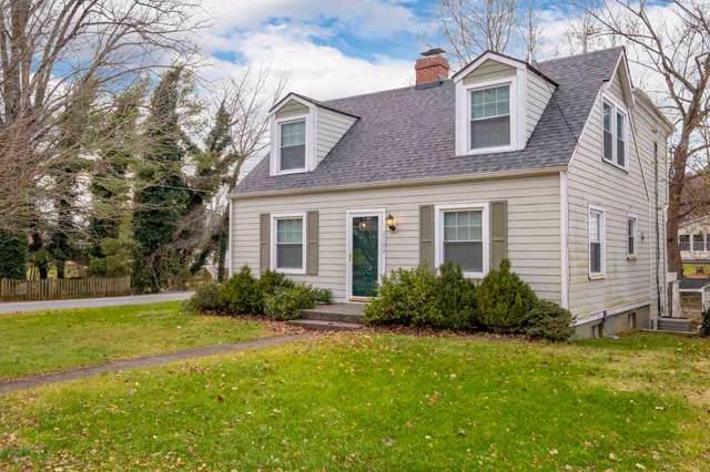 1104 Springhill Rd, STAUNTON, VA 24401 (MLS #598189) :: Jamie White Real Estate