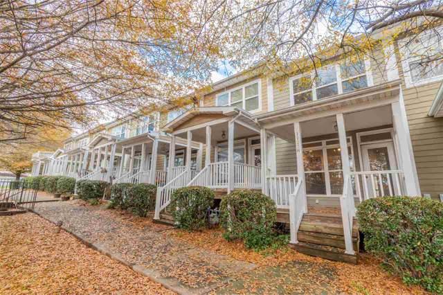 1105 Druid Ave, CHARLOTTESVILLE, VA 22902 (MLS #598197) :: Jamie White Real Estate