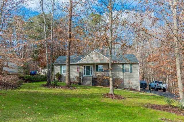 14 Riverwood Ct, Palmyra, VA 22963 (MLS #598213) :: Jamie White Real Estate