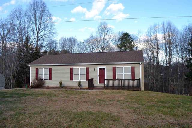 95 Morning Glory Turn, RUCKERSVILLE, VA 22968 (MLS #598225) :: Jamie White Real Estate