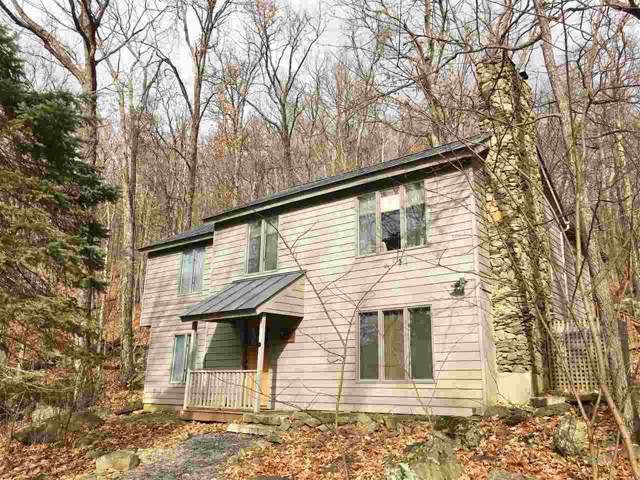 102 West Elkwood Dr, Wintergreen Resort, VA 22967 (MLS #598229) :: Real Estate III