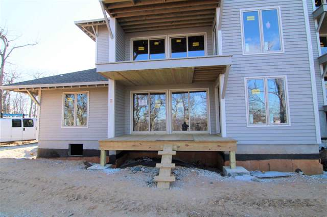 3234 North Ridge Condos, Wintergreen Resort, VA 22967 (MLS #598238) :: Real Estate III