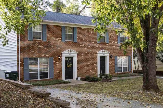 Longwood Dr, CHARLOTTESVILLE, VA 22903 (MLS #598240) :: Jamie White Real Estate