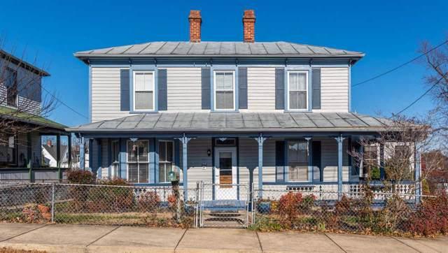 11 E Liberty St, STAUNTON, VA 24401 (MLS #598264) :: Jamie White Real Estate