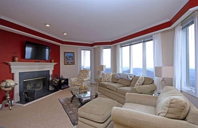 1828 High Ridge Ct Condos, Wintergreen Resort, VA 22967 (MLS #598267) :: Real Estate III