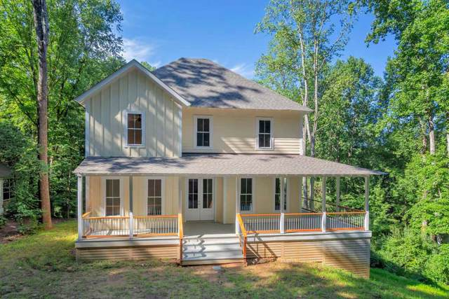 276 Grey Dove Ln, CHARLOTTESVILLE, VA 22903 (MLS #598296) :: Real Estate III